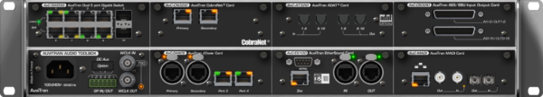AVBx7 Audio Toolbox